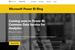 Power BI pro is that is its ability to constantly improve