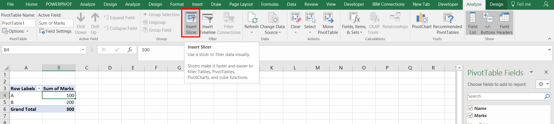 Excel Pivot Table Tips & Tricks - AbsentData
