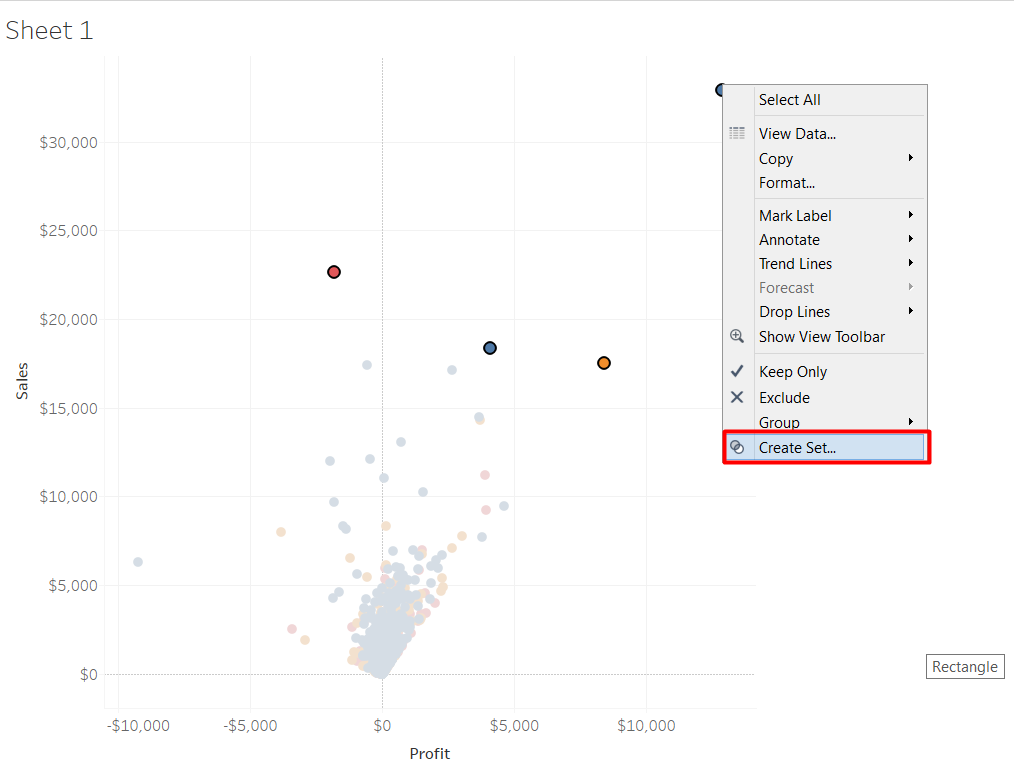 name the set that you are trying to represent in Tableau